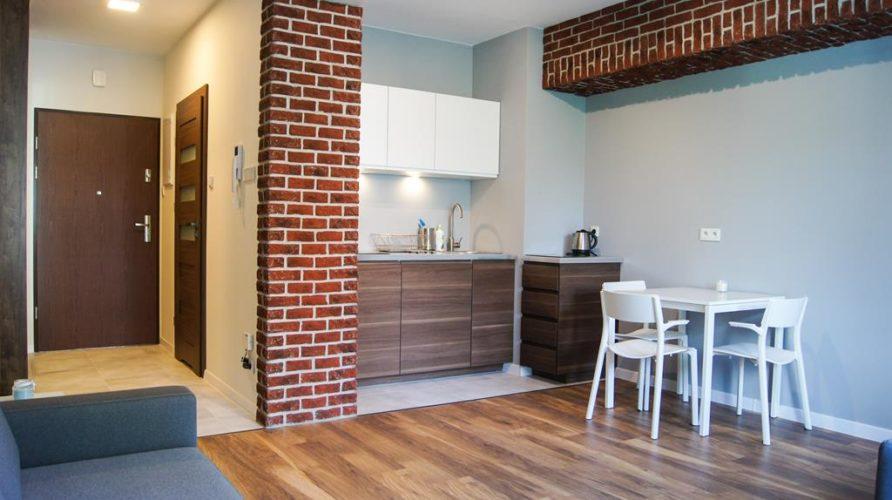 Apartament Topaz 1